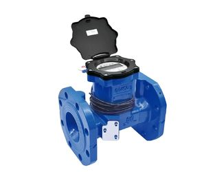 Remote Ultrasonic water meter (DN50-200)