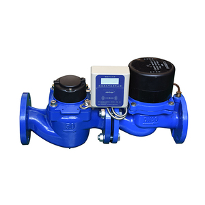RF card cold water meter(DN50-DN300)