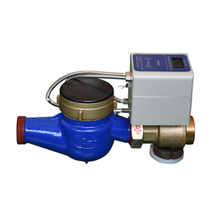 RF card cold water meter(DN32-DN50)