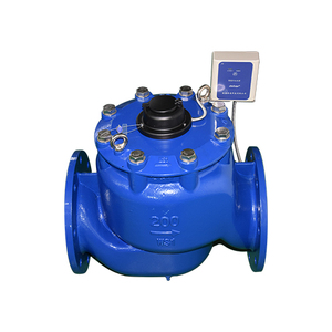 NB-IoT Wireless water meter (DN50-500)