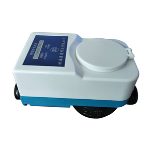 NB-IoT Wireless Valve water meter